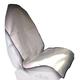 Universal Waterproof Bucket Seat Cover  Grey