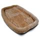 Majestic Dog Crate Bed Mat 48x30 Sherpa