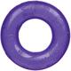 KONG Squeezz Ring Dog Toy Medium