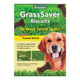 NaturVet GrassSaver Dog Biscuits 22.2oz