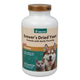 NaturVet Brewers Yeast and Garlic Pet Tabs 500 ct