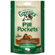 GREENIES DOG PILL POCKETS Peanut Butter Capsules