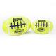 Air KONG Squeaker Football Dog Toy Medium