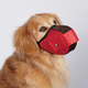 Guardian Gear Fabric Mesh Dog Muzzle Xlarge