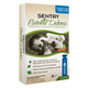 Sentry Natural Flea & Tick Squeeze-On Under 15lbs