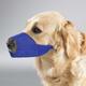 Guardian Gear Lined Nylon Dog Muzzle 4XL Pink