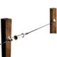 Powerfields Electric Bungy Gate Kit