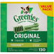 Greenies Dog Dental Chew Treats Teenie 72oz 260ct
