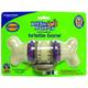Busy Buddy Bristle Bone Dog Toy Small