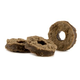 Busy Buddy Ultra-Thick Rawhide Rings Dog Chew SM