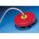 API Floating Heater Pond Deicer With Cord 1500W