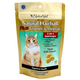 NaturVet Hairball Aid Plus Pumpkin Cat Chew 50ct
