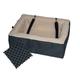 Pet Gear Medium Booster Pet Seat Slate