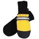All Weather Muttluks Yellow Dog Boots Medium