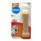 DuraChew Peanut Butter Bone Dog Toy Wolf