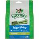 Greenies Hip/Joint Care Dog Chew Teenie 27oz