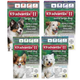 K9 Advantix II for Dogs 6-Month Supply Over 55lb