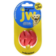 JW Pet Megalast Ball Dog Toy Small