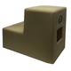 High Country 2-Step Mounting Block Tan