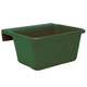 Fortiflex Over the Fence Feeder Green 5Qt