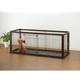 Richell Expandable Pet Crate Small