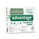 Advantage Household Flea Tick Fogger 3 Pack