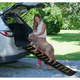 Pet Gear Travel Lite Reflective Ramp Tri-Fold