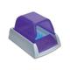 ScoopFree Ultra Self Cleaning Purple Cat Litterbox