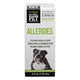Homeopathic Dog Remedy for Allergies
