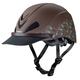 Troxel Low Profile Dakota Helmet XL Turquoise Pais