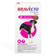 Bravecto Chewable Tablet 88-123lbs 1ct
