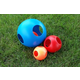 Paw-zzle Ball Dog Toy 10in