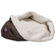 Majestic Pet 17 inch Villa Storm Burrow Pet Bed