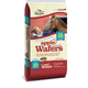Manna Pro Wafers Horse Treats 20lb Peppermint