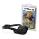PetSafe Black Dog Muzzle XLarge