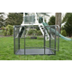 Iconic Pet Rectangle Pet Exercise Pen 36in
