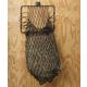 Hay Hoops II Collapsible Wall Feeder with Net