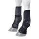 Contoured Mesh Fly Boots White