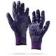 HandsOn Gloves XLarge Purple