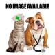 The Molecule Ball Soft Flex Dog Toy 4in