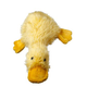 Multipet Webster the Duck Plush Dog Toy
