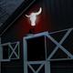 High Country Plastics Cowboy Night Light