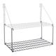 Tough-1 Folding Shelf Additions Shelf & Bar