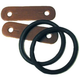 Replacement Leather Loops for Peacock Irons