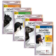 Fiproguard for Dogs 6 Month Supply 89-132lbs
