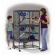 Ferret Nation Kit - Habitat Model 182 +Accessories