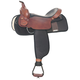 Fabtron Lightweight Trail Saddle Brown