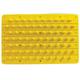 Itchin Post Grooming Pad Yellow