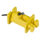 Fi-Shock Slant Insulator Wood Post