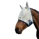 WeatherBeeta ComFiTec Airflow Mask Full Gray/Orang